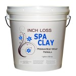 Spa Clay Body Wrap